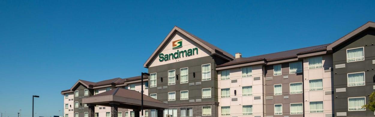 sandman-oakville